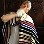 Milano sinagoga Lev Chadash Rav Barbara Aiello