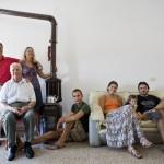 Bobbio (PC) Famiglia Mozzi