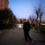 Milano progetto H.S.L.T! Avviamento all'autonomia : Alessandro
