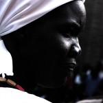 Egitto Cairo Profuga Sudanese Gas